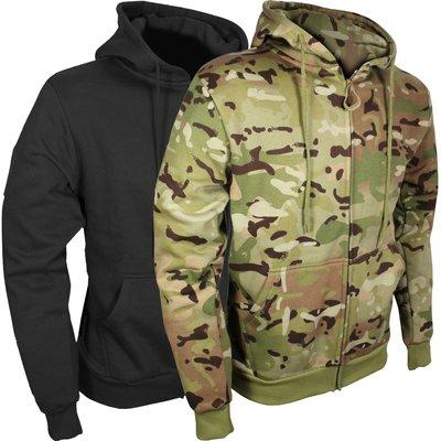 Viper Tactical Hoody Zipped