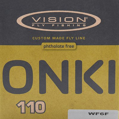 Vision Onki Fly Lines
