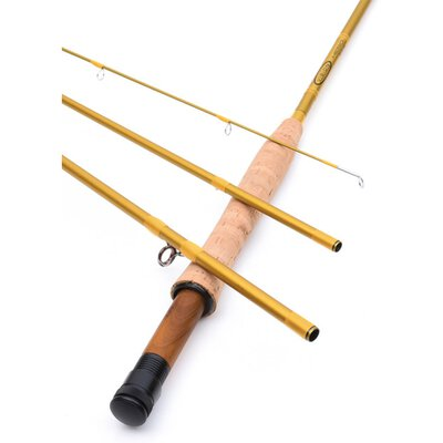 Vision Hero 4pc Fly Rods