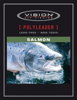 Vision Salmon Polyleader