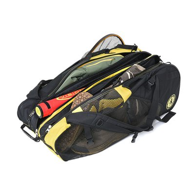 Vision Travel Bag Black