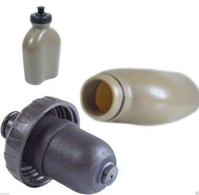 Web-Tex Canteen Water Bottle Survivapure