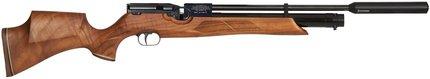 Weihrauch HW100 Walnut Sporter Premier Air Rifle
