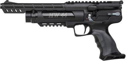 Weihrauch HW44 Pre Charged Air Pistol