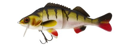 Westin Percy the Perch Floating Swimbait