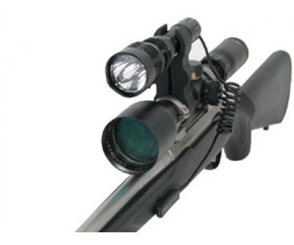 Wildhunter Predator 800 Hunting Light Set