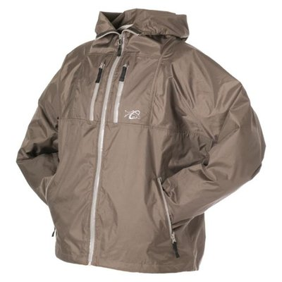 William Joseph Packable Rain Jacket