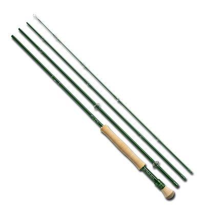 Winston Boron III Plus Single Hand Fly Rod