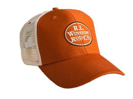 Winston Soft Mesh Trucker Cap