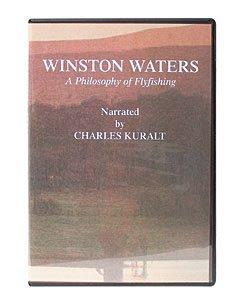 Winston Winston Waters DVD