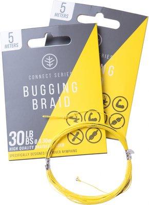 Wychwood Bugging Braid 5 Meter Spool