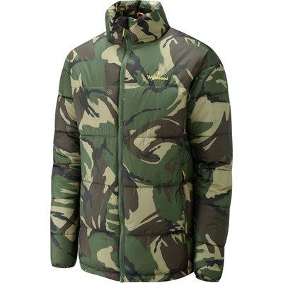 Wychwood Carp Puffer Jacket