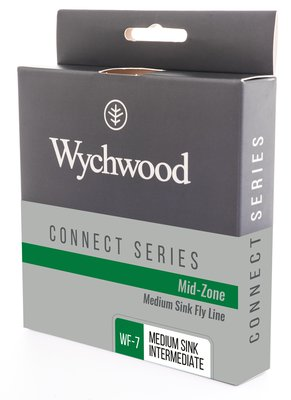 Wychwood Connect Series Mid-Zone Sink