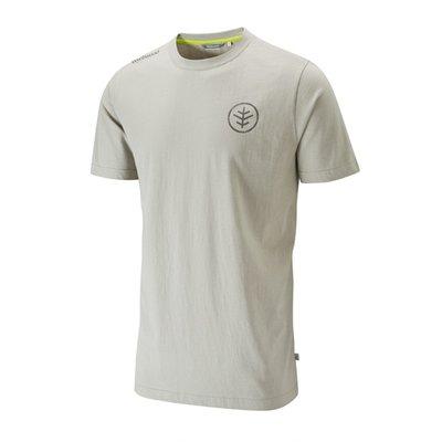 Wychwood Graphic T-Shirt Grey