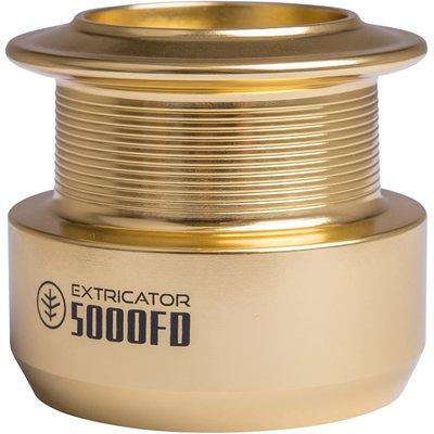 Wychwood Limited Edition Extricator Gold Spool