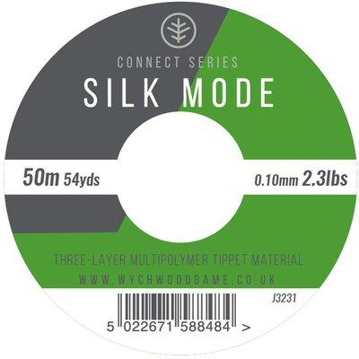 Wychwood Silk Mode Copolymer Leader 50m
