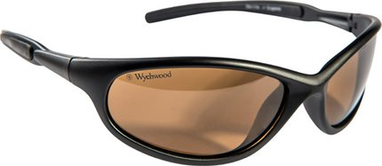 Wychwood W-Wood Tips Brown Lens
