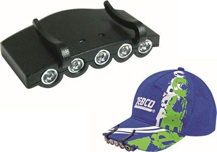Zebco Hat Light