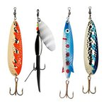 Abu Garcia Salmon Lure Assortment In Lurebox