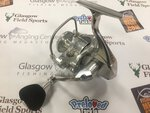 Accurate Preloved - TwinSpin SR6 Spinning Reel (USA)