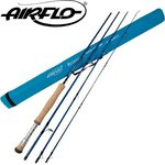 Airflo Bluetooth Nantec Saltwater and Predator Fly Rods