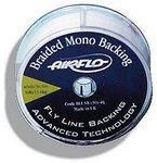 Airflo Braided Mono Backing