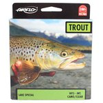 Airflo Lake Special Camo Clear Fast Intermediate Fly Lines