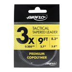 Airflo HT Tactical Tapered Leader 9ft