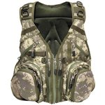 Airflo Outlander Vest Pack Covert Edition 15L