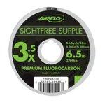 Airflo Sightfree Supple Fluorocarbon