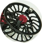 Airflo Special Edition Vivid Black V2 Large Arbour Fly Spool