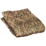 Allen Mossy Oak Shadow Blades Burlap 12ft x 4ft 8in