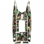 Angling Technics Realtree Camouflage Decal Sets