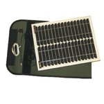 Angling Technics Solar Panel (Flexi-ridged) 10 Watt All boats