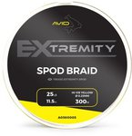 Avid Carp Extremity 25lb 300m Spod Braid