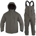 Avid Carp Rip Stop Thermal Suit