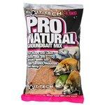 Bait Tech Pro-Natural Groundbait Mix 1.5kg