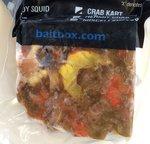 Baitbox Crab Cart