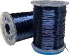 Benecchi Coloured Copper Wire Electric Blue