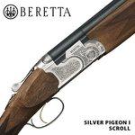 Beretta Silver Pigeon I 20 Gauge