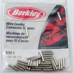 Berkley Connector Sleeves 33pc