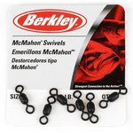 Berkley McMahon Swivel Size 12 10pc