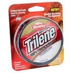 Berkley Trilene 100% Fluorocarbon XL Clear 100m