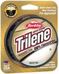 Berkley Trilene Fluorocarbon Mainline - Clear