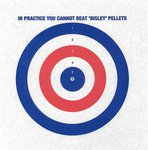 Bisley Targets (25 Pack)