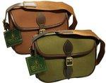 Bisley Canvas Cartridge Bags