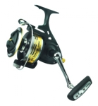 Black Cat Extreme FD495 Reel