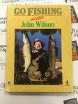 Book Preloved - Go Fishing with John Wilson - Used