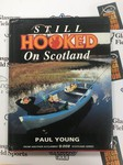 Preloved Book Still Hooked on Scotland - Used