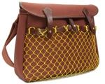 Brady Sandringham Game Bag (Foxtan)